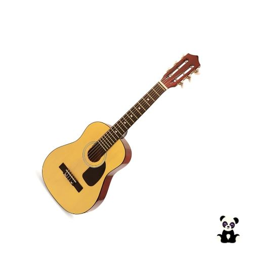 Best Guitars for Toddlers and Kids - Toys,  Acoustic & Electric (2021) - Hohner 6string acoustic guitar