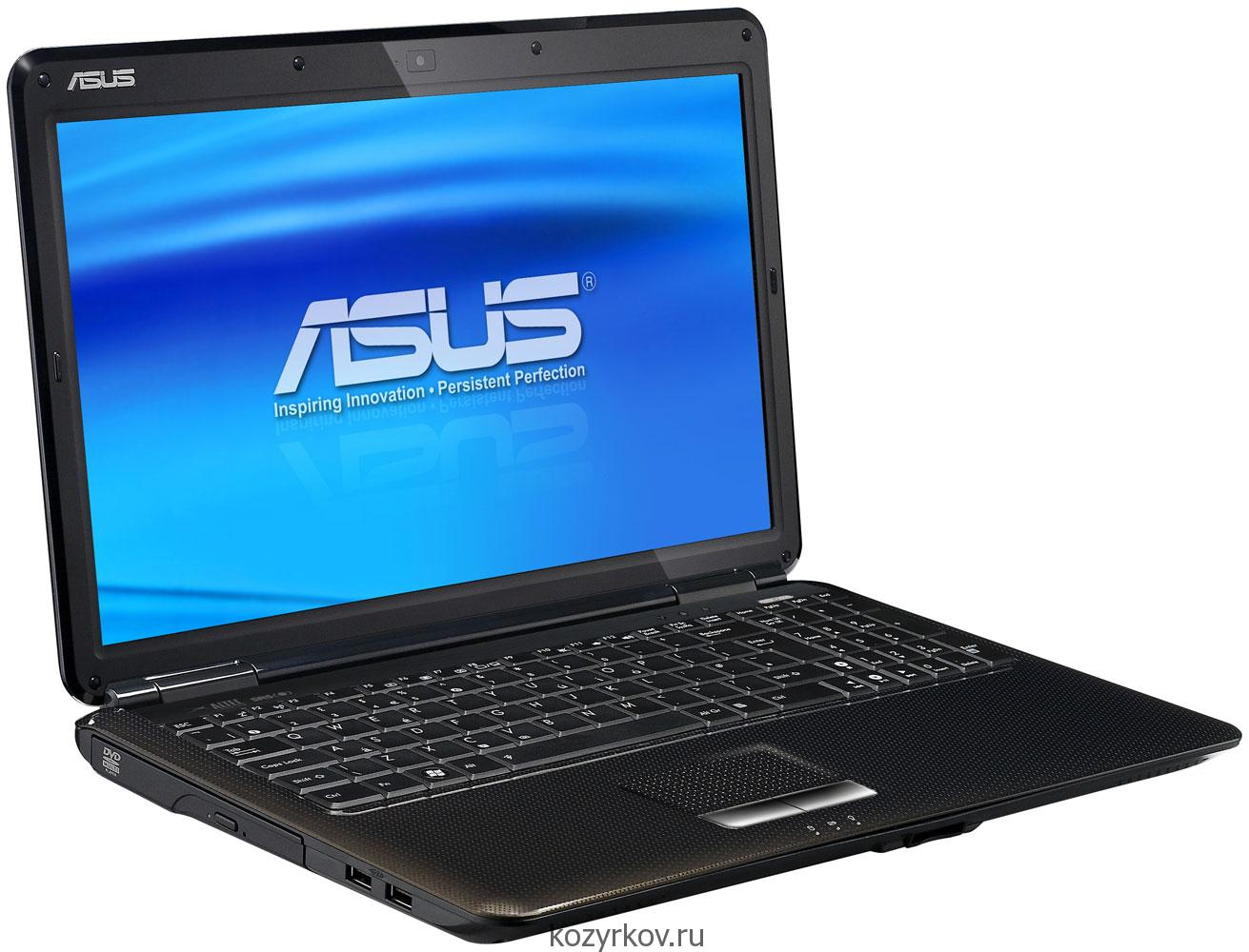 Download Driver: ASUS X550LB Keyboard Device Filter