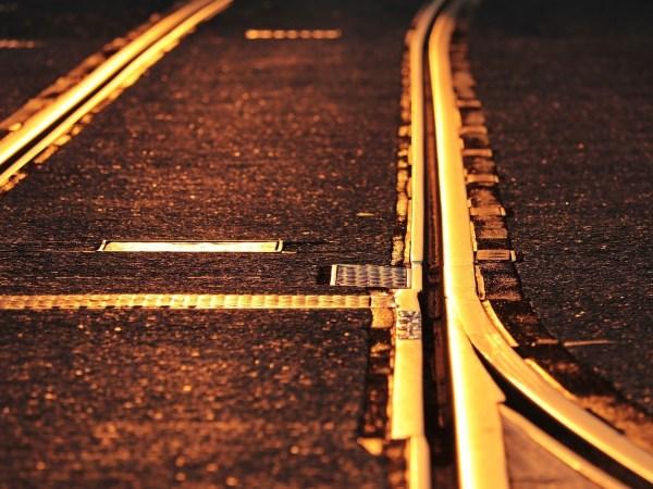 Вся наша жизнь - железная дорога...
