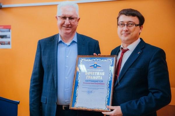 В 2019 году АГУ укрепит и расширит образовательное сотрудничество