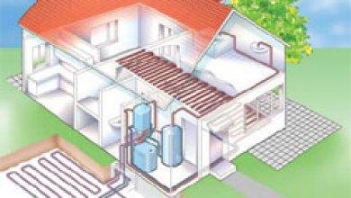 Photo of Mi is az a geotermikus hőszivattyú?