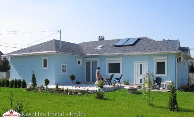Photo of Vidéki kulcsrakész Horizont családi ház