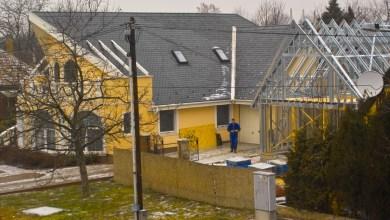 Photo of Könnyűszerkezetes családiházak tervezése, építése