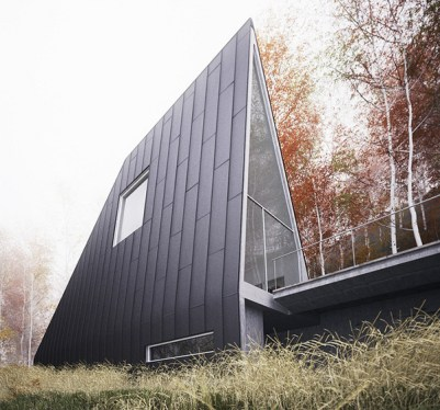 vacation-house-plans-a-frame-forest-house-3