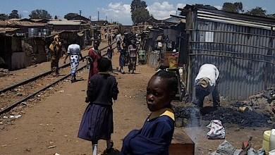 Photo of Hatalmas méretben szaporodik az afrikai nép és ez főként a városokat érinti