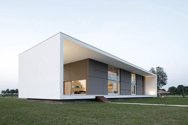 Photo of Energy Friend Home készházak