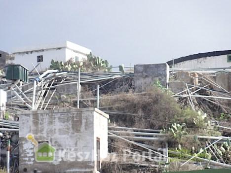 Tenerife Vízvezetékrendszerének gordiuszi csomója4