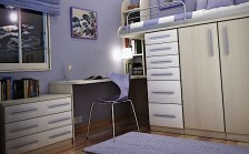 gyönyörű gyermekszobák8