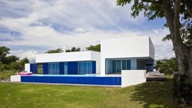 Photo of Kék álom, luxus medencés családi ház