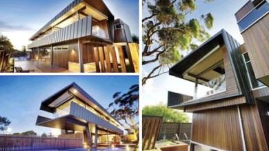 Photo of Könnyűszerkezetes acélszerkezetes családi házak képei