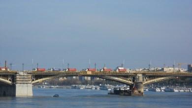 Photo of A héten átadásra került a világ legdrágább hídja a Margit Híd
