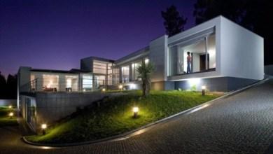 Photo of Családiház építés Portugáliában