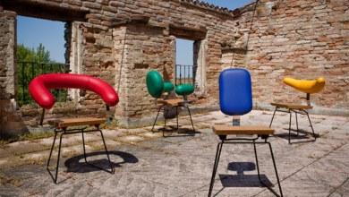 Photo of Elegáns és színes székek