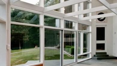 Photo of Érdekes modern épület