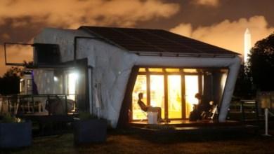 Photo of Energiatermelő ház
