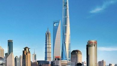 Photo of A világ leggyorsabb liftje másodpercenként 5 emeletet emeli feljebb a bent állókat
