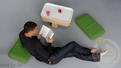 Photo of Egy sokoldalú bútor