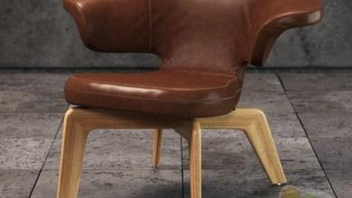 Photo of Elegáns szék speciális designnal