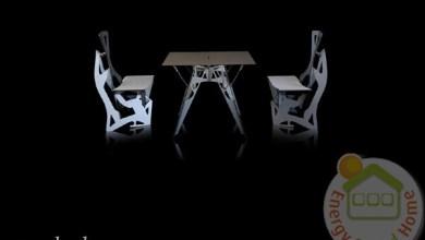 Photo of Luxus asztal modern kivitelben
