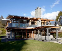 Energy Friend Home könnyűszerkezetes házak30