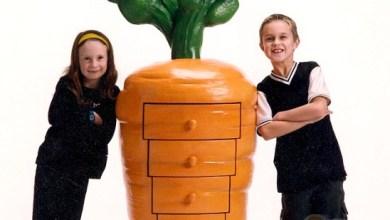 Photo of Bizarr és ötletes gyerekszoba bútorok