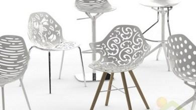 Photo of Testreszabható székek a Donati- tól