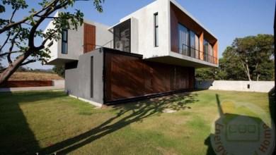 Photo of Luxus családiház építés nulla forint rezsivel
