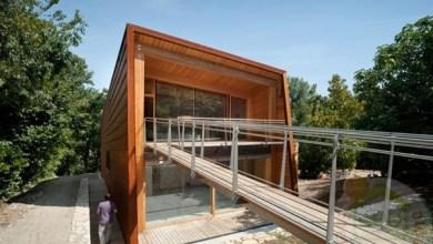 Photo of Olasz, zéró energiafelhasználású épület