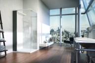 Danelon-Meroni-huge-bathroom-with-urban-views-and-industrial-sinks