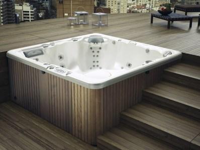 Glass-6-seater-hydromassage-mini-pool-spa