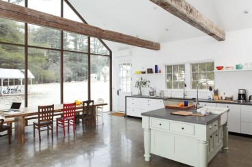 Kitchen-and-View