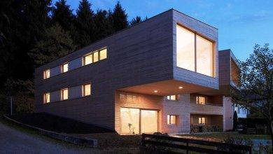Photo of K3 ház Ausztriából
