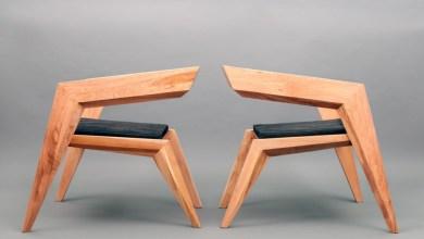 Photo of 2R karosszék: avantgárd minimalizmus