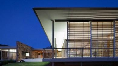 Photo of Modern ház délnyugat Ausztráliában