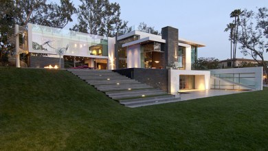 Photo of Önfenntartó luxusház Beverly Hillsből