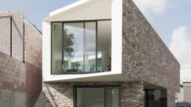Photo of A K-ház Belgiumból