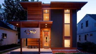 Photo of Olcsó, energiahatékony ház Minnesotából