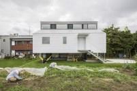 eterior-Kawate-Residence