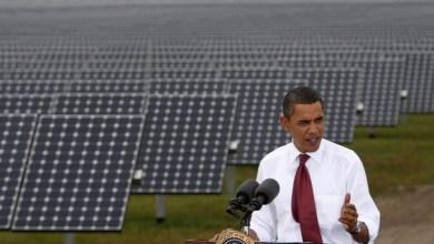 Photo of A Fehér Ház tetejére újabb napelemek kerülnek