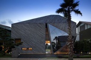 architecture-project-Diamond-House
