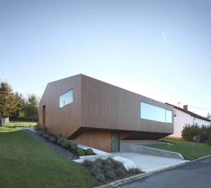 Energy-House-Germany