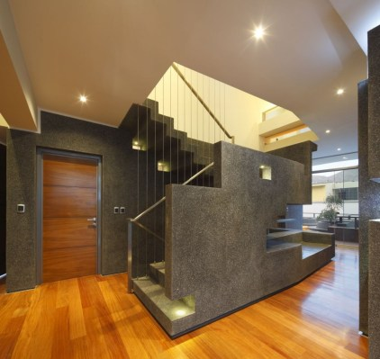 Stairs-and-Hallway
