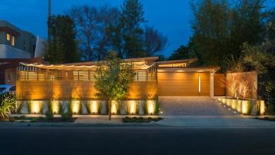 Photo of Felújított ház Kaliforniából