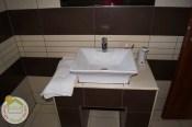Modern mosdó