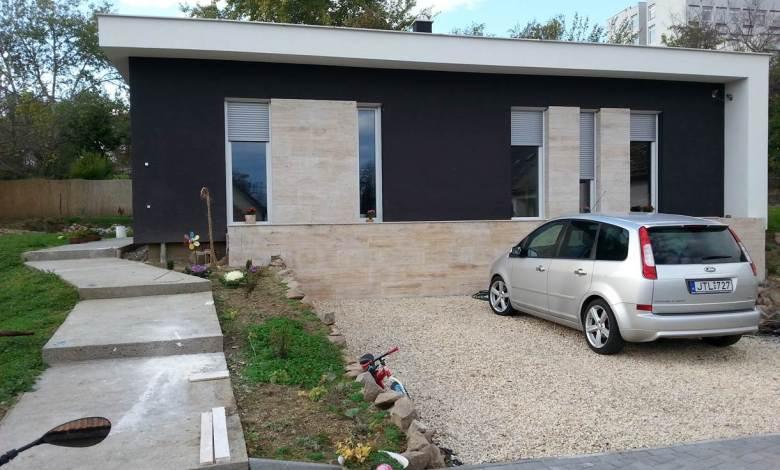 Photo of Bemutatjuk a minimál stílusú EnergyFriendHome házainkat (képekkel)