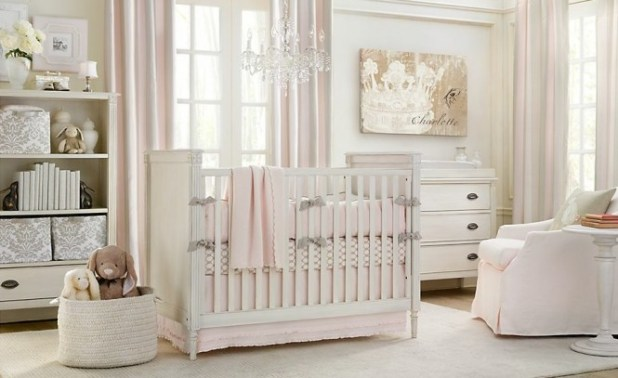 white-pink-baby-nusery-665x407