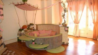 Photo of Tündér szoba: fantasztikus szoba design gyerekeknek