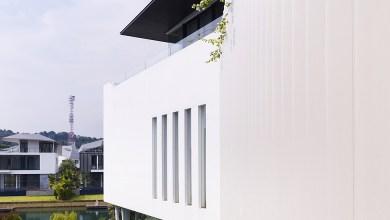 Photo of Luxus otthon Szingapúrban