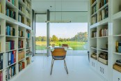 Study-room-and-library