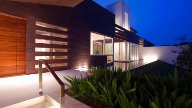 Photo of A modern építészet és az indiai design találkozása